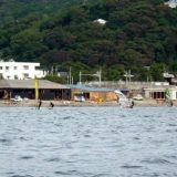 2012年6月29日 逗子海岸 海開き!!!