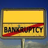 第069回 法律事務所の破産?
