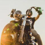 第81回 バイクのすり抜け行為における法的な問題点
